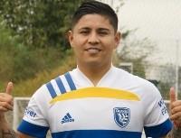 VIDEO: la increíble reacción de Chofis López en su debut en MLS