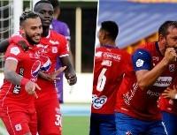 En vivo: minuto a minuto de la fecha 19 de la Liga colombiana