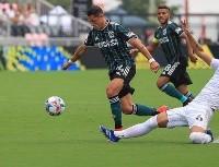 Renovado: Chicharito le marcó doblete a Inter Miami en el debut