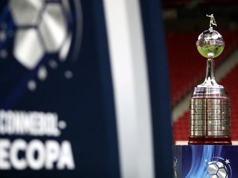 Copa Libertadores 2021 Schedule: Groups, Teams, TV, Format, Fixtures