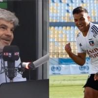 "Guarello: ""Colo Colo no ganaba por dos goles desde la era pre-covid"""