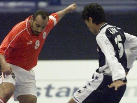 ¿Recuerdas el show futbolero de Televisa en los noventa?