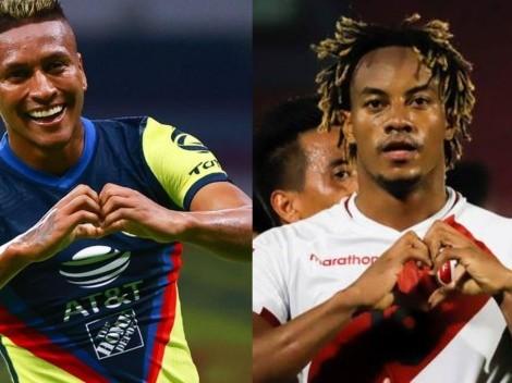 """""""Neymar peruano"""": Pedro Aquino subió fotos a Instagram y Carrillo lo troleó"""