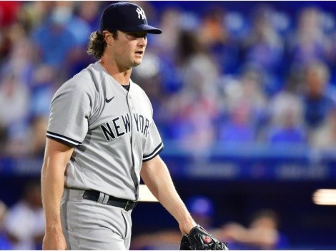 Gerrit Cole voices his frustration after the Yankees' slow start