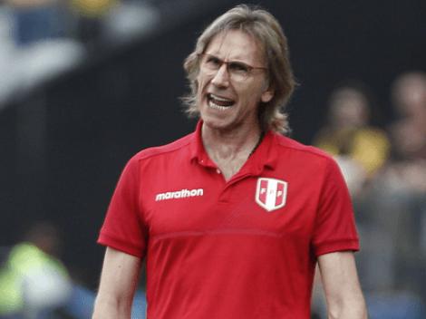 """""""Tienen que respetar a Sudamérica"""": Ricardo Gareca enfático contra la FIFA"""