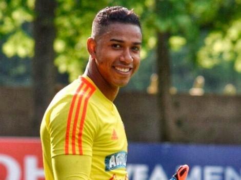 José Fernando Cuadrado anunció su retiro oficial del fútbol