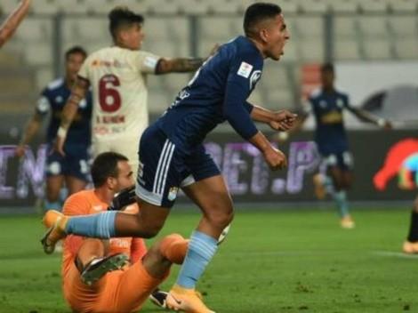 Una ligera ventaja para Perú: conjuntos brasileños con una dificultad para la Libertadores
