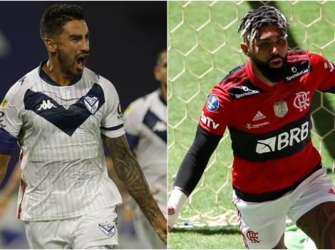 Vélez and Flamengo clash to start Copa Libertadores journey