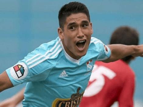 Lo respetan: Conmebol Libertadores se rinde ante Sporting Cristal e Irven Ávila