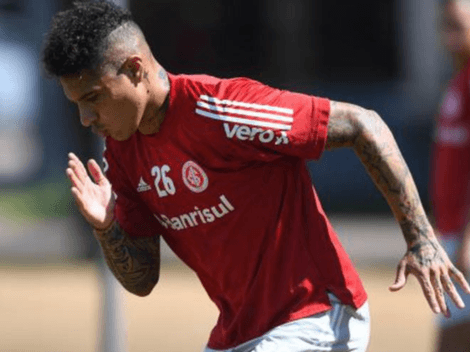 ¿Vuelve a Alianza Lima? Paolo Guerrero estaría lejos de renovar con Inter
