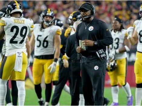 Pittsburgh Steelers extiende contrato de Mike Tomlin como entrenador