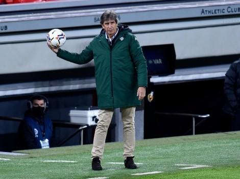 La reacción de Manuel Pellegrini en contra de la Superliga de Europa