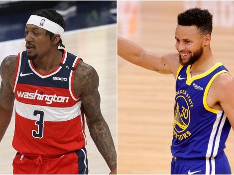 Warriors visit red-hot Wizards in thrilling NBA showdown today
