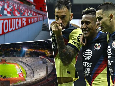 """América jugaría con """"favor"""" de Televisa ante Toluca y Pumas"""