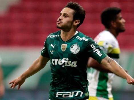Reigning champions Palmeiras visit Universitario in Copa Libertadores 2021 today
