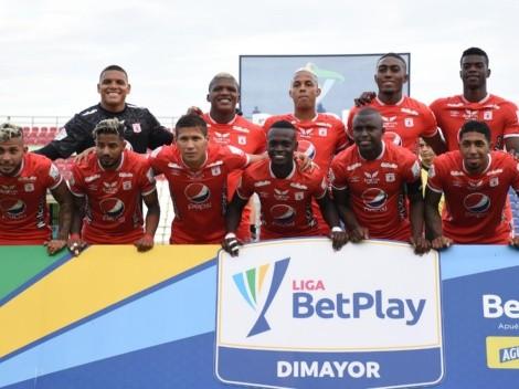Así será el fixture de América de Cali en la Conmebol Libertadores 2021