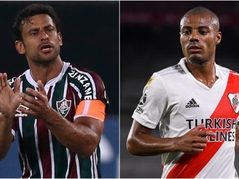 VER en USA Fluminense vs River Plate Hoy: Pronósticos, cuándo y dónde mirar el partido por Copa Libertadores 2021 en el Estadio Maracaná