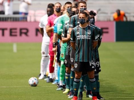 El partido más visto por TV de la Semana 1 en MLS