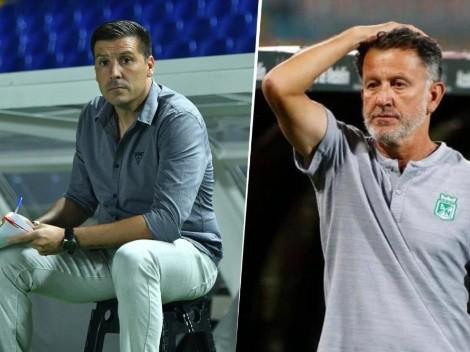 ¿Juan Carlos Osorio para reemplazar a Cruz Real? Se conoció la verdad