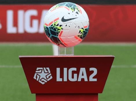 La Liga 2 ya cuenta con novedoso formato y fecha de inicio