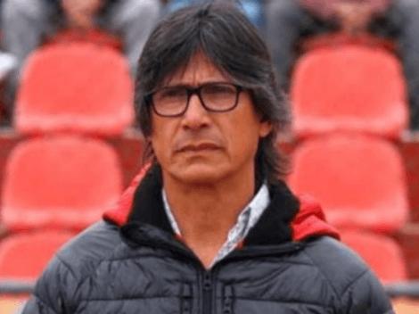 """""""Lárgate Comizzo"""": hinchas de Universitario piden la salida del entrenador crema"""