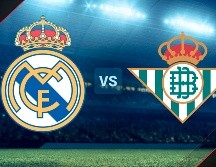 Real Madrid vs. Betis, LaLiga.
