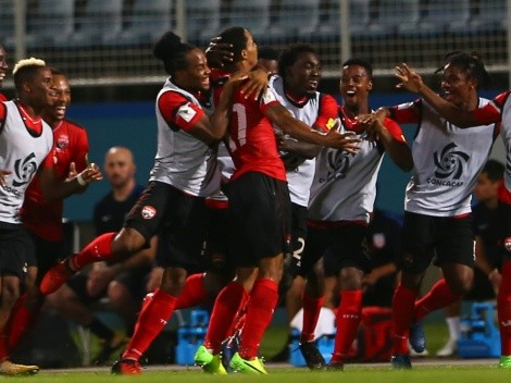 BOL comes forth to give Trinidad and Tobago a boost