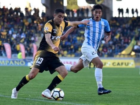 Cómo ver EN VIVO Coquimbo Unido vs. Magallanes