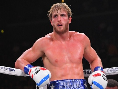 Boxing: How much does Logan Paul weigh?