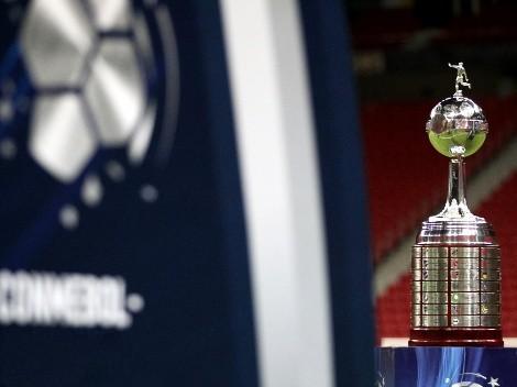 Terminó la Fecha 1: así quedaron todos los grupos de la Copa Libertadores