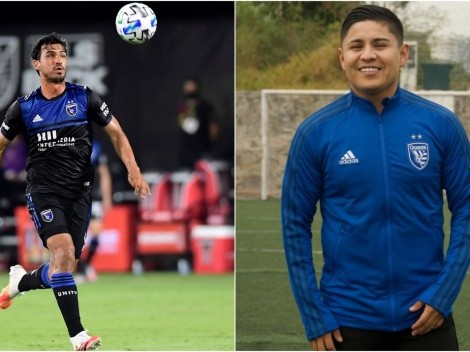 """""""Chofis López está contento en la MLS"""": Oswaldo Alanís"""