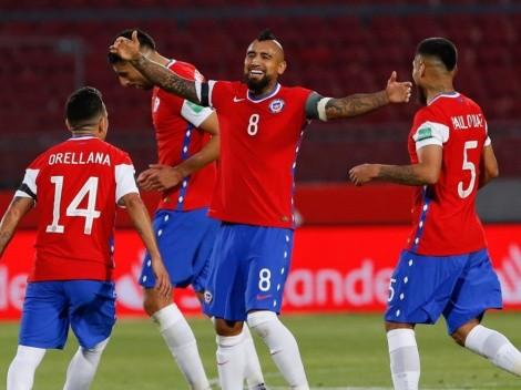 OFICIAL | Las Clasificatorias vuelven en junio antes de la Copa América