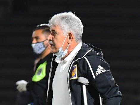 Los entrenadores que pueden suplantar a Ricardo Ferretti en Tigres