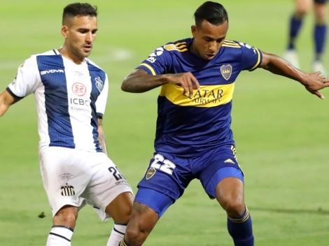 Desde Argentina llegará un nuevo delantero a la MLS