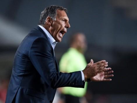 Sonríe Russo: la estrella de Santos pidió irse a días de jugar contra Boca