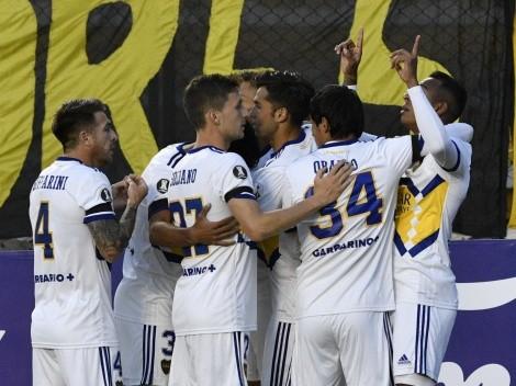 """Mañana juega contra Boca y dijo: """"No le grito un gol ni aunque sea a los 90'"""""""