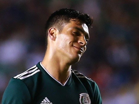Los futbolistas más altos de la Selección mexicana