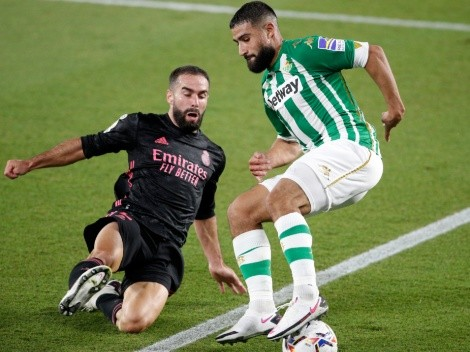 Real Madrid host Betis in attempt to steer clear of Barcelona and leapfrog Atletico