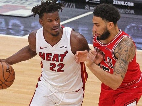 Chicago Bulls travel to Miami to face the Heat this weekend