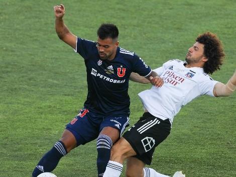 Colo Colo vs. U. de Chile: VER EN VIVO por TNT Sports HD el Superclásico de Chile