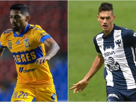 Tigres host Monterrey in an exciting Clásico Regio for Liga MX 2021