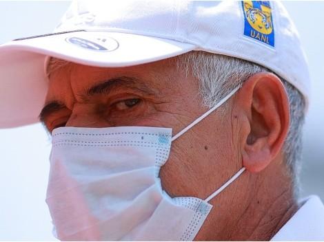 Mauricio Culebro rompió el silencio sobre la salida del Tuca Ferretti