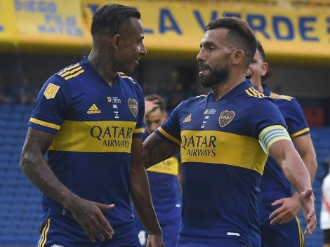 Boca Juniors visit Huracán at the Tomás Adolfo Ducó Stadium in 2021 Copa de la Liga Profesional