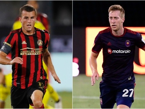 Atlanta United take on Chicago Fire in MLS 2021 Week 2 matchup
