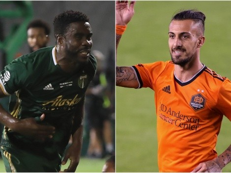 Portland Timbers host Houston Dynamo at Providence Park in Week 2 match for 2021 MLS season