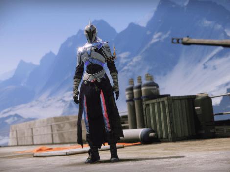 Destiny 2: cómo funciona la síntesis de armaduras