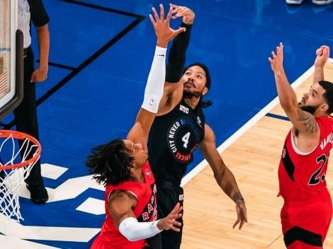 Son de verdad: New York Knicks logran su segunda mejor racha en la historia de NBA