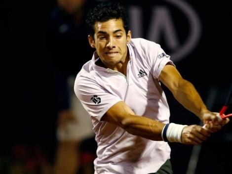 CÓMO VER EN VIVO a Cristian Garin en el ATP 250 de Estoril