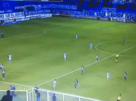 El Producto: a Atlético Tucumán le cobraron offside...¡de un lateral!