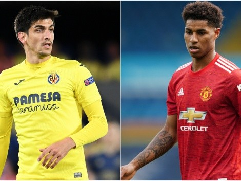 UEFA Europa League Semi-Finals Picks: Villarreal and Manchester United are favorites in Leg 1